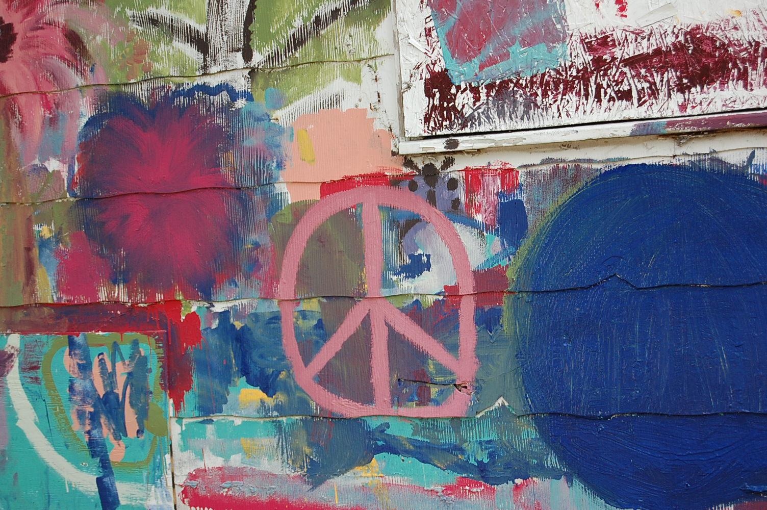 Comment trouver la paix dans le chaos?