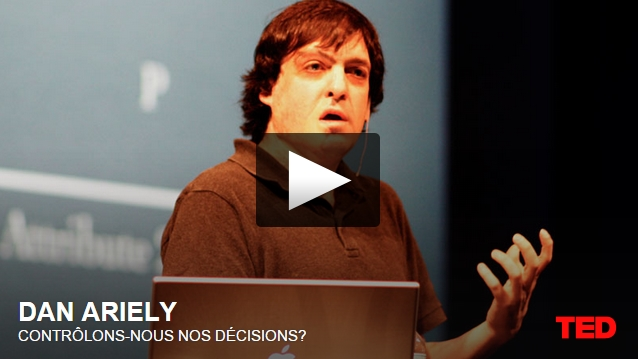 Vidéo : Contrôlons-nous nos propres décisions?