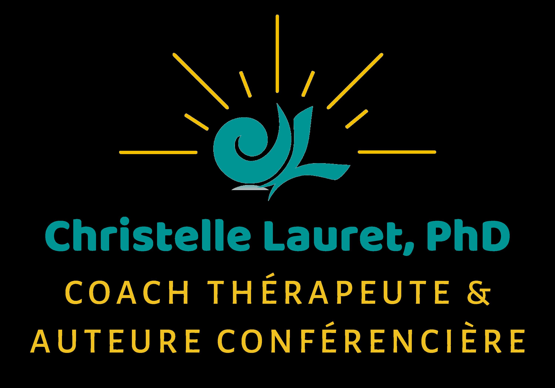 Christelle Lauret, Coach et Auteure Conférencière